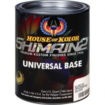 Pintura Metalizada BC02 Orion Silver House Of Kolor