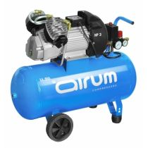 Compresor Airum 3Cv y 50L
