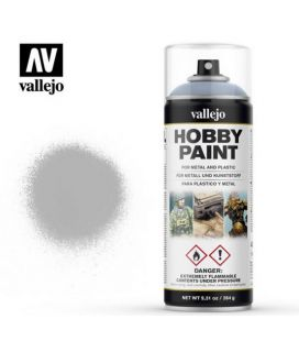 Spray Grundierung Grau Vallejo