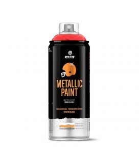 Spray Acrylfarbe Metallic-Montana