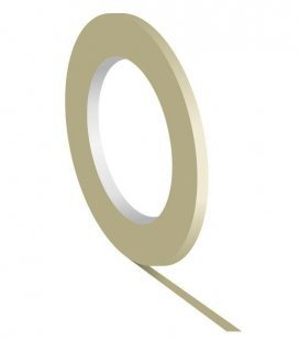 Tape Olive Rigid Custom Creative (6mm x 55mtr)