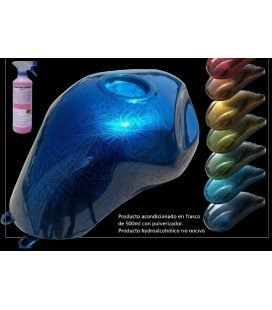 Effect paint Crystal / Crystallizer (500 ml)