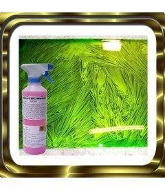 Pintura Efecto Cristal / Cristalizador