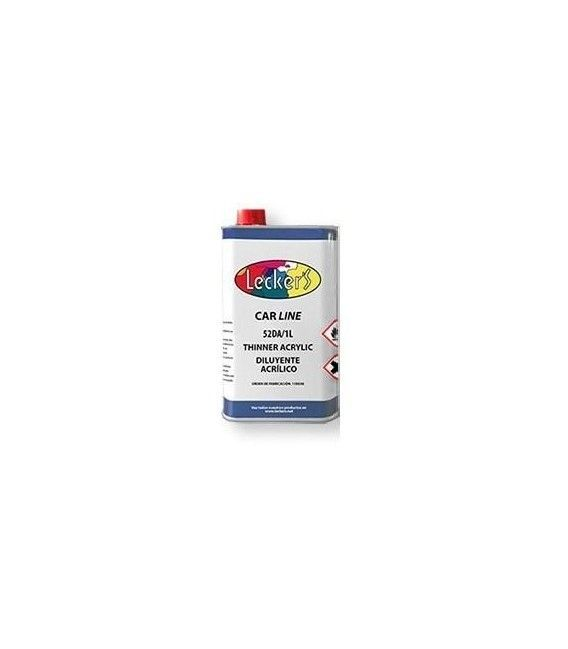 Thinner Acrylic MEDIUM-1L (solvent)