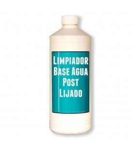 Cleaner after sanding -B. Water Racing (1L)