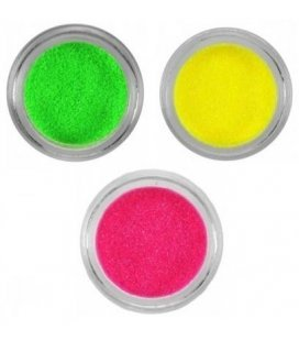 Purpurina Fluorescente (28gr)