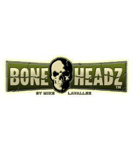 Modelos SCREAMERS BONE HEADZ Artool