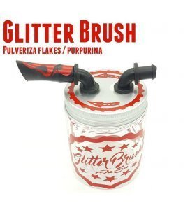 Glitter Spray Brush Flake / Glitter