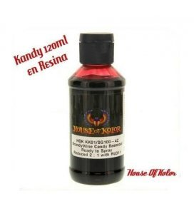 Pintura Kandy House Of Kolor (120ml)