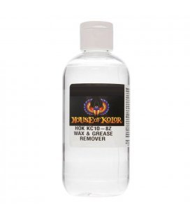 Wash & Grease Remover KC10 - 1L