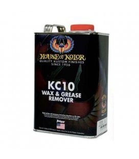 KC10 Sgrassante CERA e GRASSO House Of Kolor - GALLONE