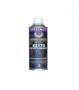Anti silicone (Wax and Silicone) 436ml HOK
