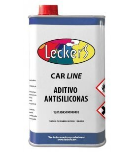 Additivo Vernice Anti-Silicone - 250ml