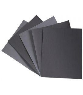 Kit paper Sheets of 3 types - 9ud