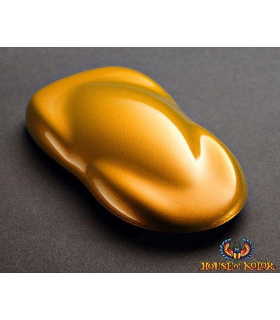 Farbe Kandy Koncentrado German Gold - HOK - 236ml