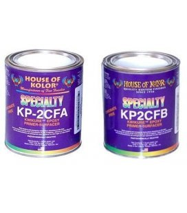 500ml Imprimación Kwikure Epoxy House Of Kolor