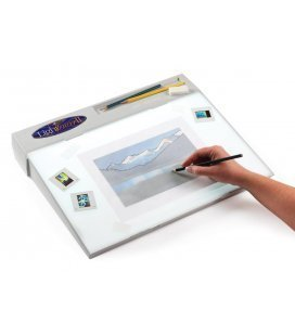 Tabella portable light TRACER II