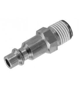 Racord 1/4 Male Quick-fit Male connector
