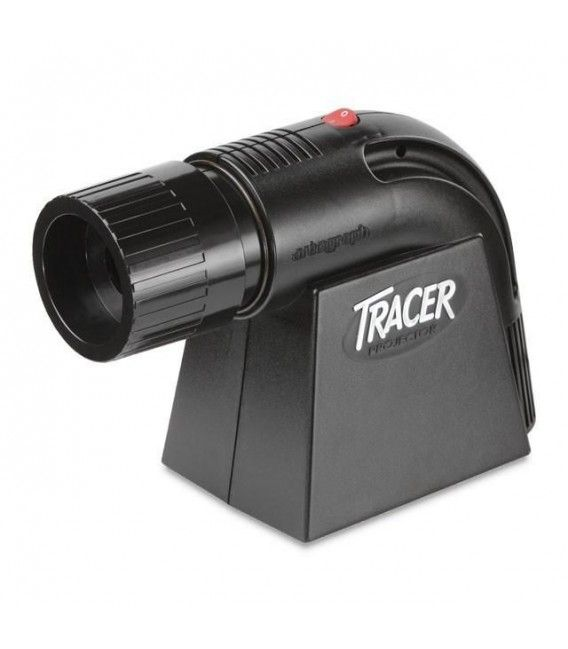 Projector Tracer 100W 13x13CM-10% DTO.