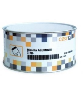 Putty Aluminium (2kg + Cat.)