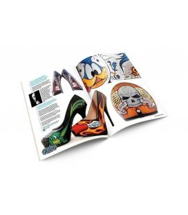 Revista Pinstriping & Kustom Graphics