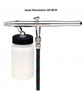 Airbrush Iwata Revolution HP-BCR (0.5 mm)