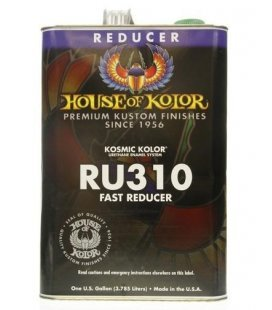 Reductor RÁPIDO House Of Kolor 3,75L (Galón)