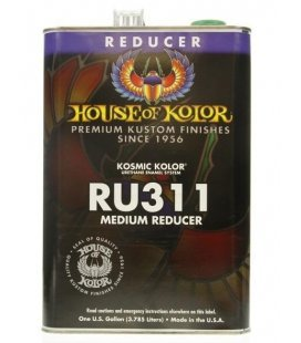 Reductor MEDIO House Of Kolor 3,75L (Galón)