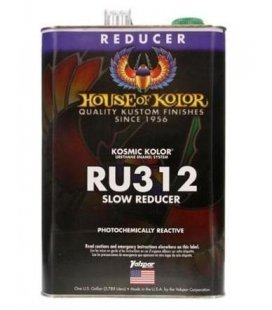 Reducer SLOW-House Of Kolor 3,75 L (Gallon)
