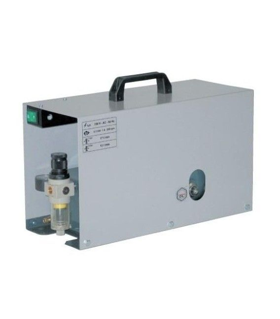 Low-noise compressor SIL AIR 15