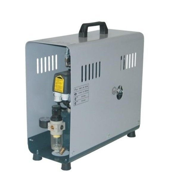 Low-noise compressor SIL AIR 30