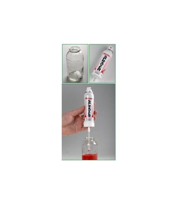 Spray Varnish HS two pack Rechargeable