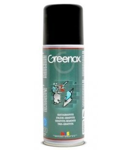 Spray Removes Graffiti (200ml)