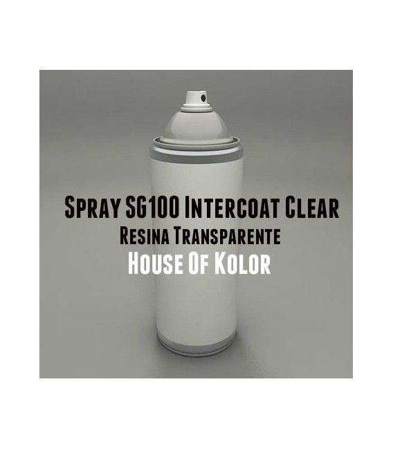 Spray Resina Entrecapas C2C-SG100 House Of Kolor