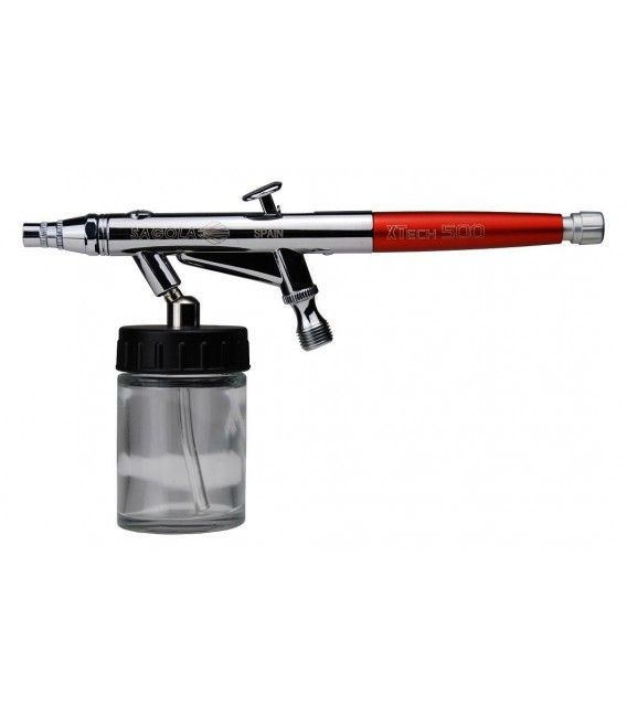 Airbrush SAGOLA Xtech 500 (0.5 mm)