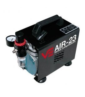 Aerografia Compressor Air 23