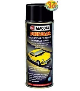 Spray Primer Plastic/Rubber BLACK
