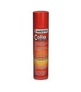 Colle En Spray Permanent