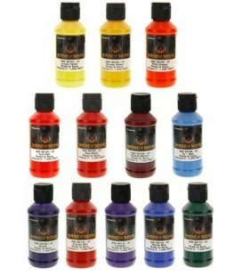 Pinturas Opacas de House Of Kolor (120ml)
