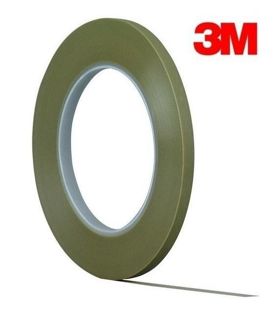"Cinta contorno Scotch ""218"" 3M (6 mm x 55 m)"