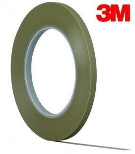 "Cinta contorno Scotch ""218"" 3M (9mm x 55mtr)"