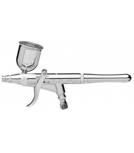 Mini spray gun Iwata Revolution HP-TR1 (0.3 mm)