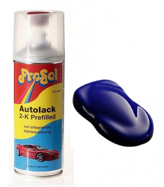 Spray de 2K Pintura BRILLO VIVIR (400ml)