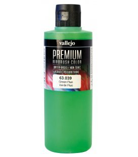 Paintings Airbrushing Vallejo Premium - 200ml