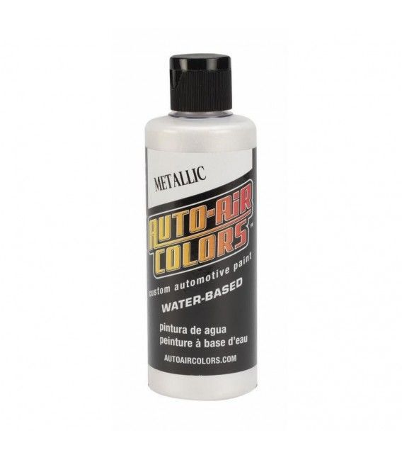 Auto Air Cores Metalizadas (120 ml)