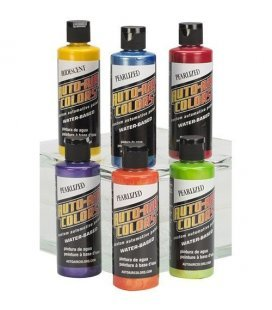 Pinturas Perladas Auto-Air - 120ml
