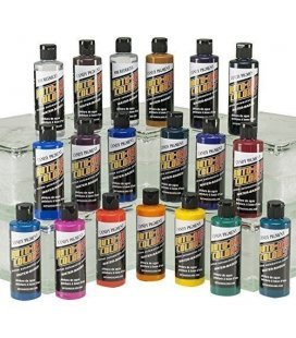 Pinturas Candy Auto Air - 120ml
