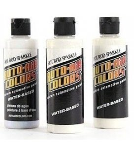 Pintura Hot Rod Sparkle Auto Air - 120ml