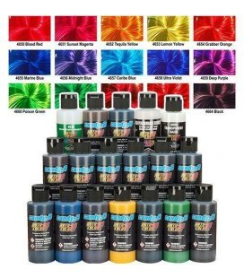 Paint Candy 2ND Auto Air - 120ml
