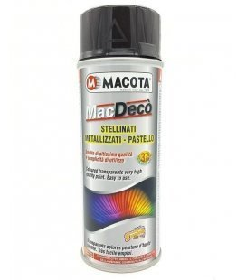 Spray Black Macota